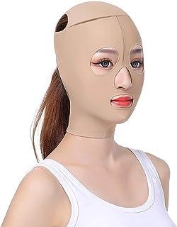 V Face Line Belt Face Slimming Cheek Professional Full Lift Facial Massage Bandage Chin Up Anti Rimpel Huidverzorging Slan...
