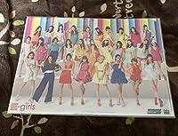 E-girls 限定品クリアファイル
