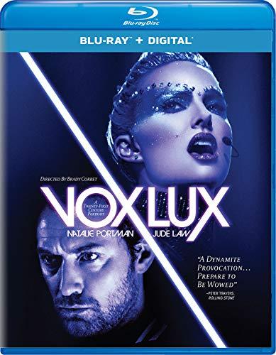 Vox Lux [Blu-ray]
