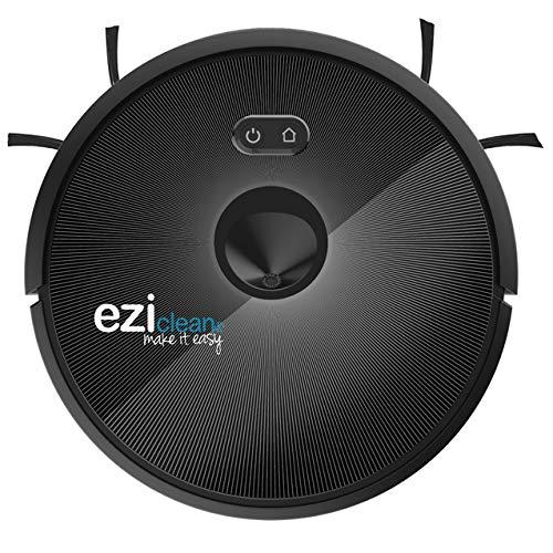 Robot aspirateur connecté EZIclean® Connect x600