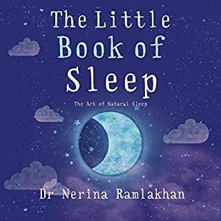 The Little Book of Sleep cover art
