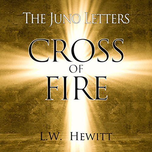 Cross of Fire audiobook cover art