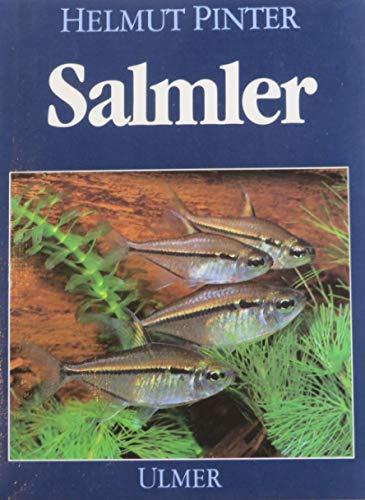 Salmler. Schwarmfische im Aquarium