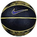"Best Nike Basketball Balls - Nike Lebron Skills Mini Basketball 7"" (Black) Review"