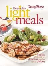 Taste of Home: Everyday Light Meals