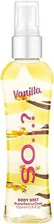 So Vanilla Body Mist 100 ml