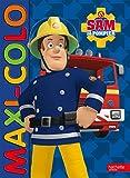 Sam le pompier - Maxi colo