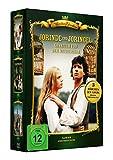 Märchen-Box 3 (Jorinde und Joringel - Gevatter Tod - Der Meisterdieb) 3 DVDs