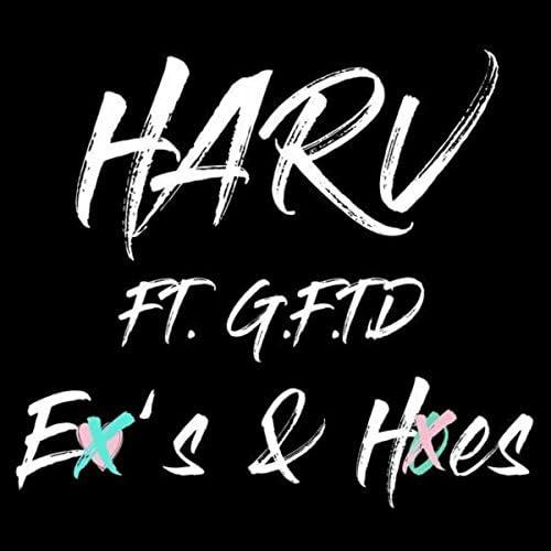 Harv feat. G.F.T.D