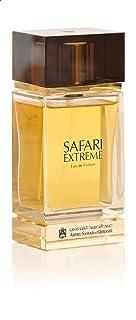 Safari Extreme by Abdul Samad Al Qurashi for Men - Eau De Parfum, 75ml