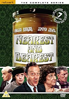 Nearest And Dearest - The Complete Series