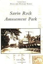 Savin Rock Amusement Park   (CT)  (Postcard History Series)