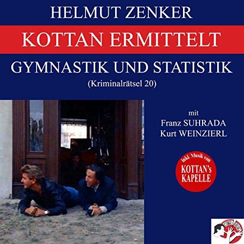Gymnastik und Statistik Titelbild