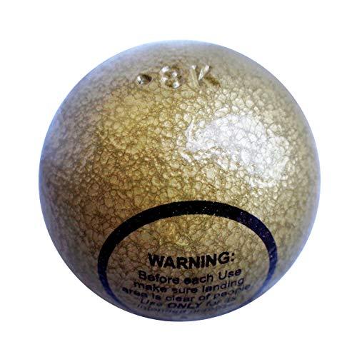 Sport-Thieme Übungs-Ball für Speerwerfer Outdoor