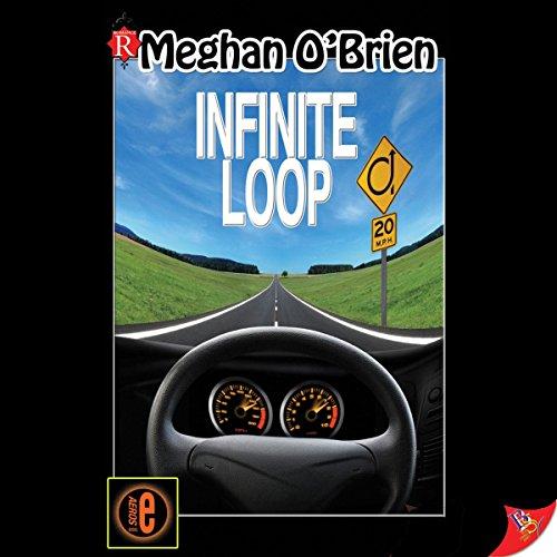 Infinite Loop audiobook cover art