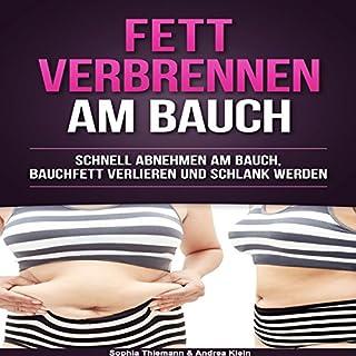 Fett verbrennen am Bauch Titelbild