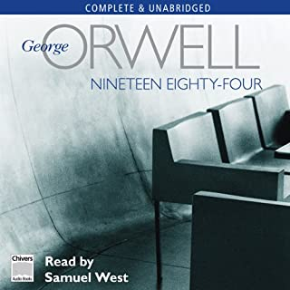 Nineteen Eighty-Four cover art