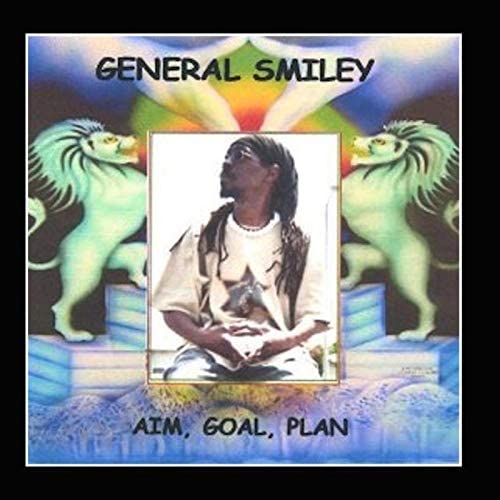 General Smiley