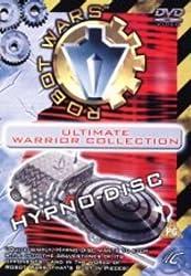 Robot Wars - Hypnodisc [DVD]