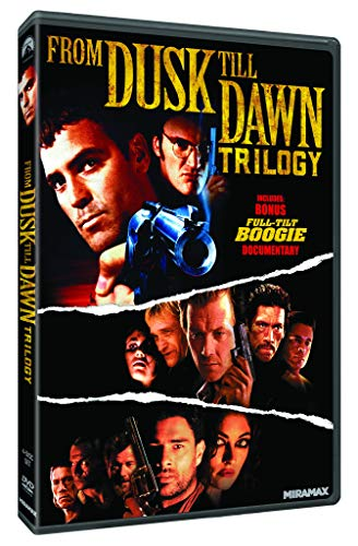 From Dusk Till Dawn Collection