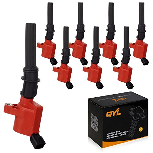 Automotive Performance Ignition Coil Packs