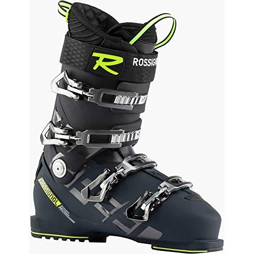 Rossignol - Chaussures De Ski Allspeed Pro 100 Premium Homme Noir - Homme - Taille 45 - Noir