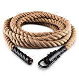 Capital Sports Power Rope - Corde Cross-Training...