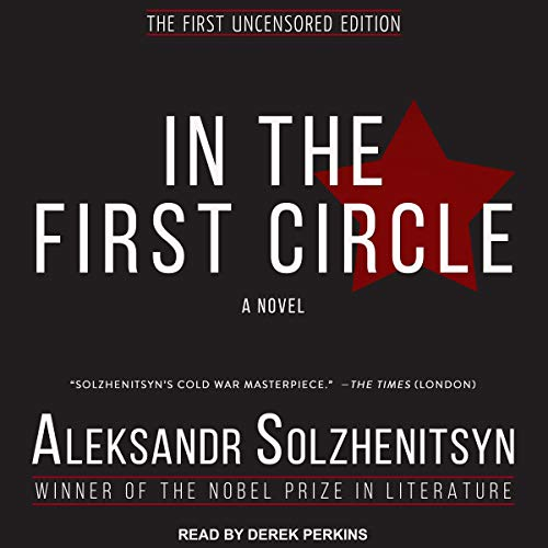 In the First Circle cover art