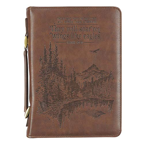leather bible cover - 5