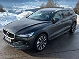 Volvo V60 Cross Country D4 AWD Pro - Test & Fahrbericht