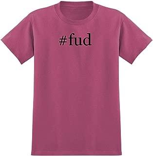 Harding Industries #FUD - Hashtag Men's Graphic T-Shirt