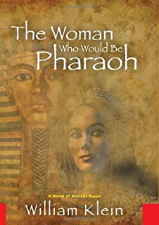 The Woman Who Would Be Pharaoh