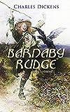 Barnaby Rudge Illustrated (English Edition)