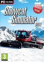 Snowcat Simulator 2011 (PC DVD)