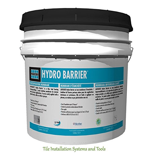 Laticrete Hydro Barrier (1 Gallon)