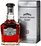 Jack Daniels Silver Select Tennessee Whiskey (1x 0,7l)