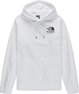 Best white north face hoodie Reviews