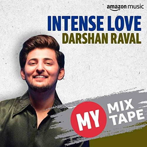 Curated by Darshan Raval
