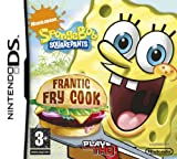 SpongeBob Squarepants: Frantic Fry Cook (Nintendo DS) by THQ