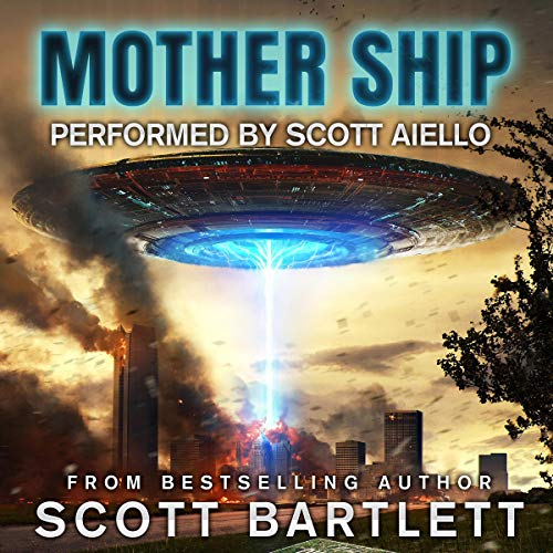 Mother Ship  By  cover art