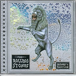 Bridges to Babylon [Vinyl LP]