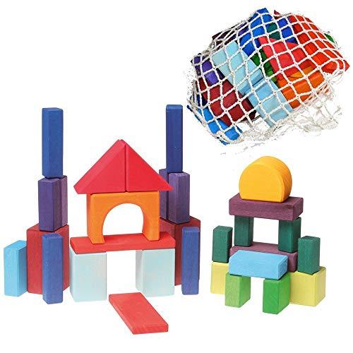 Grimms 10130 Geometrische Steine - 30 Teile