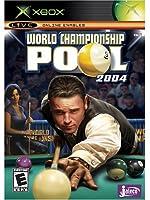 World Championship Pool / Game