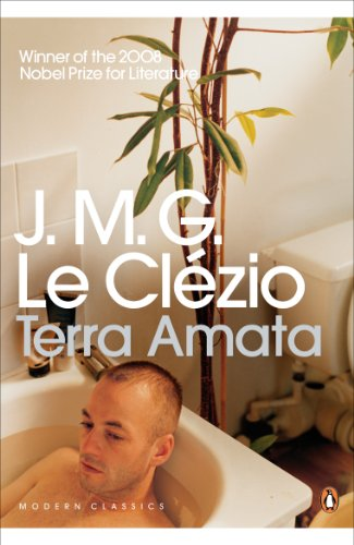 Terra Amata (Penguin Modern Classics) (English Edition)