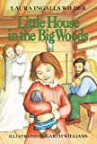 Little House in the Big Woods (Little House on the Prairie Book 1)