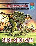 Commando #5150: Sure-Shot Sam (English Edition)