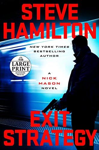 Exit Strategy (A Nick Mason Novel)