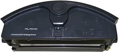 New For iRobot Roomba 500 600 510 520 530 535 650 AeroVac Dust Bin Filter Black