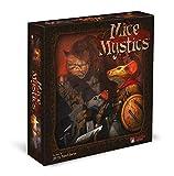 Asmodee Italia - Mice & Mystics - Gioco da Tavolo, Edizione in...
