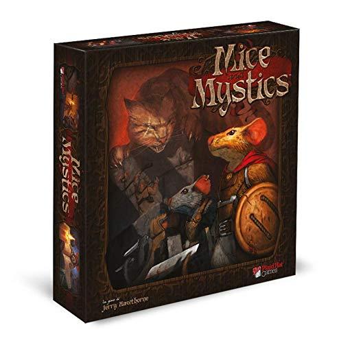 Mice & Mystics - 8795 ASMODEE ITALIA